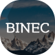 Binec - Creative WordPress WooCommerce Theme