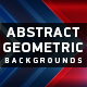 Abstract Geometric Backgrounds V01