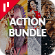 Peculiar Photoshop Action Bundle - GraphicRiver Item for Sale