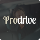 Prodrive - Limousine, Transport, Car Hire PSD Template