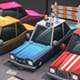 Rush Hour 3D iOS / Android / unity