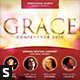 Grace Conference CD Album Artwork