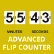 Advanced flip Counter - VideoHive Item for Sale