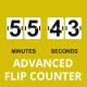 Advanced flip Counter