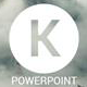 Kirex Business Powerpoint