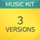 The Motivational Corporate Kit - AudioJungle Item for Sale
