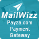 MailWizz EMA integration with Payza Payment Gateway - CodeCanyon Item for Sale