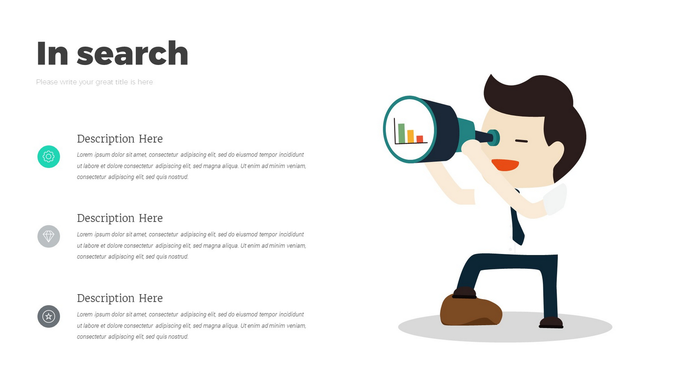 Creative Pitch Deck