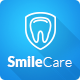 Smilecare - Medical & Dentist WordPress Theme