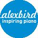 Uplifting Piano And Strings