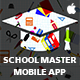 School Master Mobile App for iphone