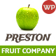 Preston | Fruit Company & Organic Farming