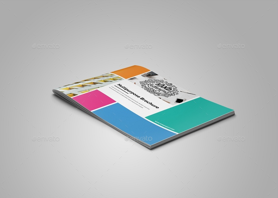colorful brochure vol 2 by profpungguk graphicriver