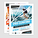 Extreme Sport Flyer - GraphicRiver Item for Sale