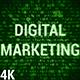 Digital Marketing 4K (2 in 1) - VideoHive Item for Sale