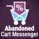 Abandoned Cart Messenger - Recover your WooCommerce abandoned carts with Facebook Messenger