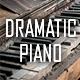 Dramatic Atmospheric Piano