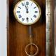Pendulum clock - VideoHive Item for Sale