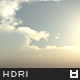 High Resolution Sky HDRi Map 146
