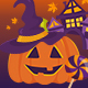 20 Halloween Objects - VideoHive Item for Sale