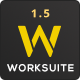 WORKSUITE - Project Management System