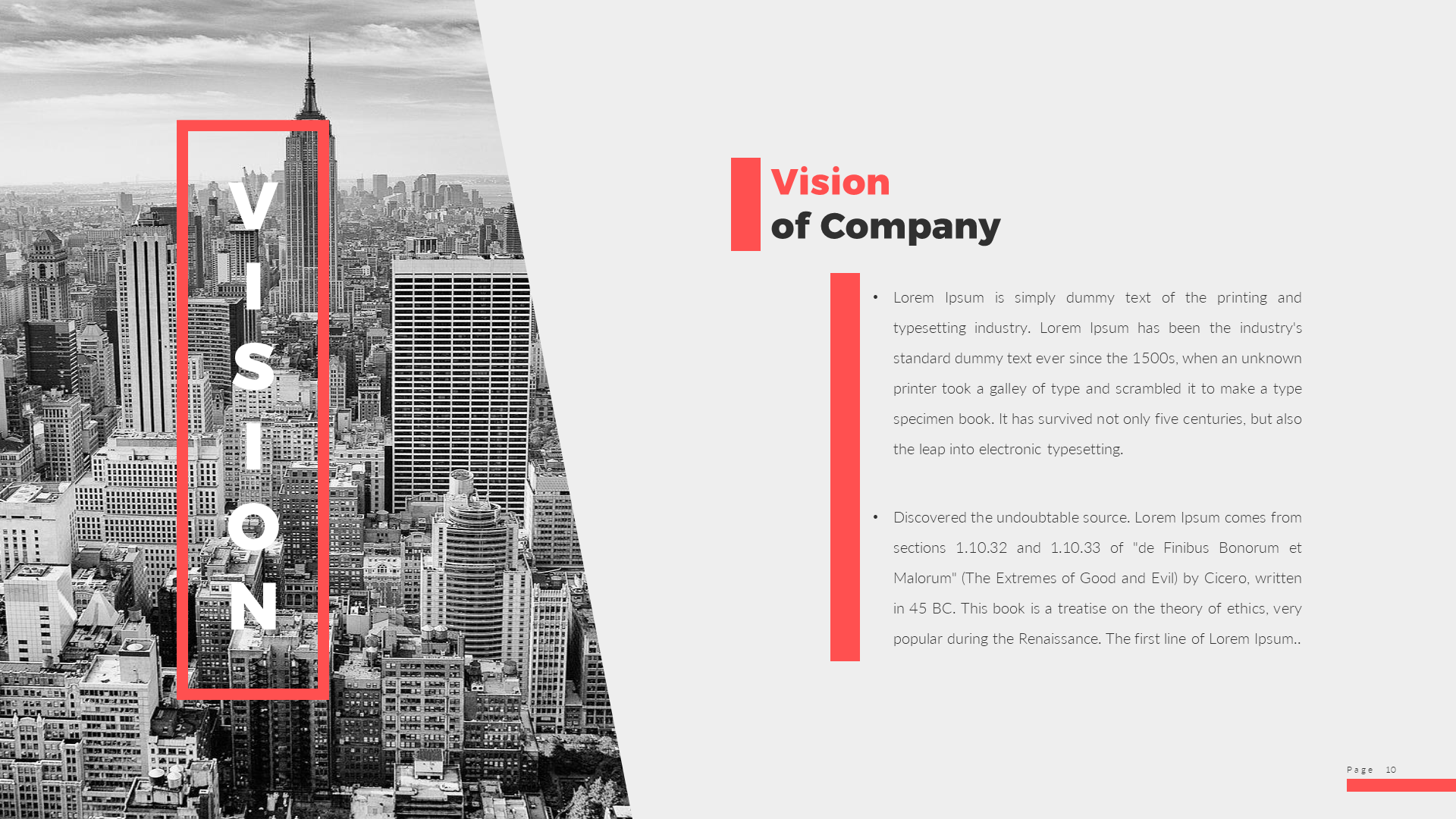 Olive - Fashion PowerPoint Template