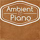 Piano Ambient Loop