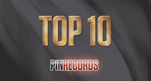 10 Top-Selling
