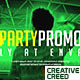 Party Promo