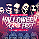 Halloween Scare Fest - GraphicRiver Item for Sale