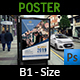 Bazaar Poster Template - GraphicRiver Item for Sale
