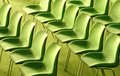 green chairs - PhotoDune Item for Sale