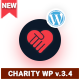 Charity WordPress | Hearty Charity - ThemeForest Item for Sale
