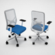 Narbutas Wind Office Chair
