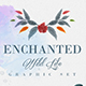 Enchanted Wild Life - Graphic Set - GraphicRiver Item for Sale