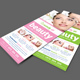 Beauty DL Flyer - GraphicRiver Item for Sale