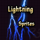 Lightning Effect Sprites - GraphicRiver Item for Sale