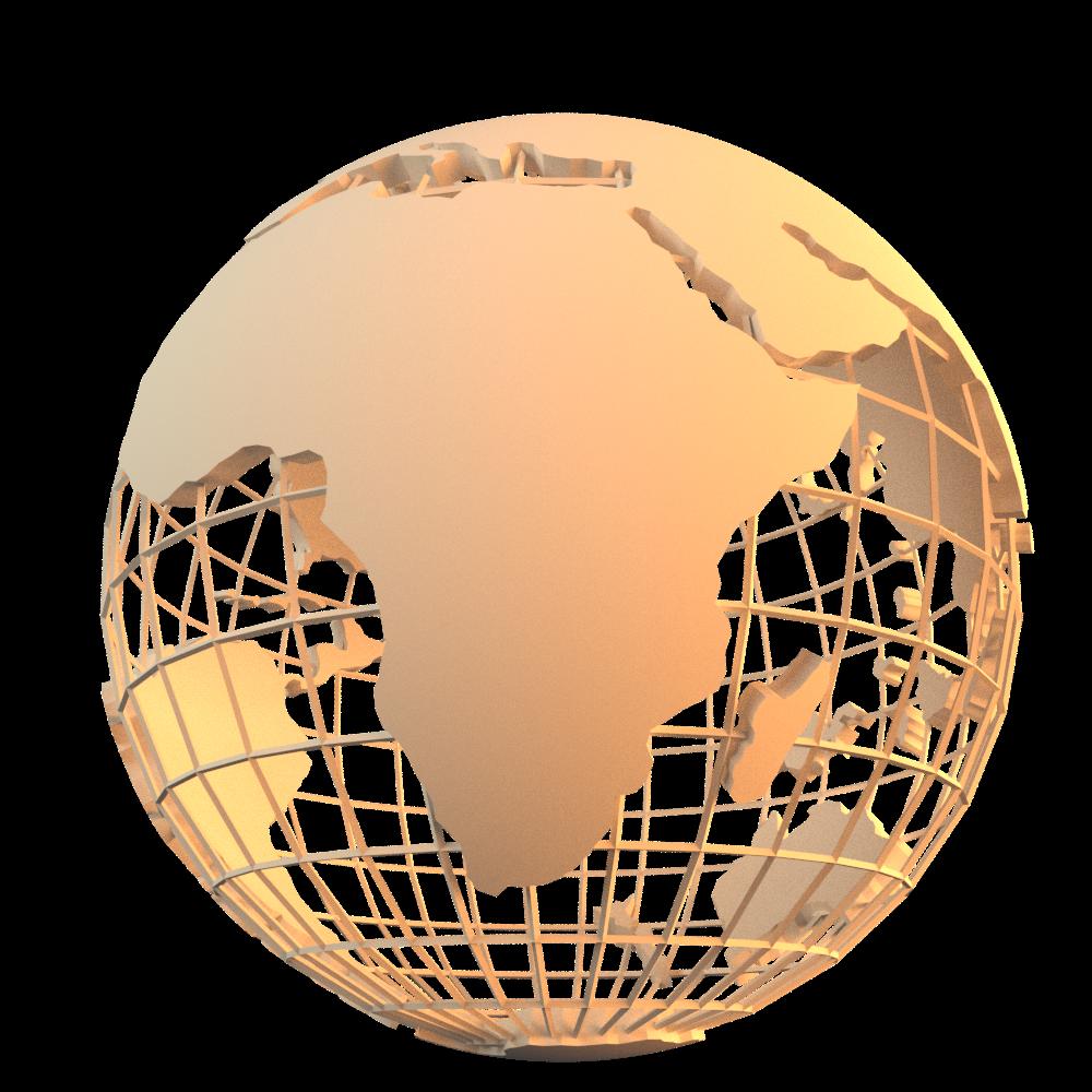Motion Graphics Earth Globe By Klockwork Studios 3docean