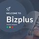 BizPlus Multipurpose Keynote Template