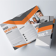 Corporate Tri Fold Business Brochure - GraphicRiver Item for Sale