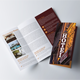Luxury Hotel Trifold Brochure