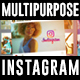 Instagram Multipurpose - VideoHive Item for Sale