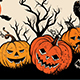 Halloween Banner Template - GraphicRiver Item for Sale