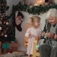 Grandmother Teaches to Knit Her Granddaughter - VideoHive Item for Sale