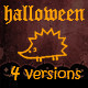 Epic Horror Halloween