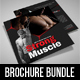 Sport Brochure Bundle - GraphicRiver Item for Sale