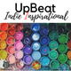 Upbeat Indie Inspirational