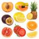 Juicy Ripe Sweet Fruit