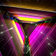 Neon Tubes Tunnel VJ - VideoHive Item for Sale