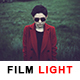 Film Light Photoshop Action - GraphicRiver Item for Sale